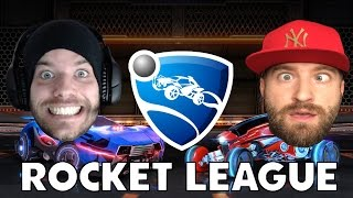 Video LA CHANSON DE YANN (ROCKET LEAGUE) MP3, 3GP, MP4, WEBM, AVI, FLV Juli 2017