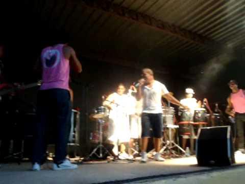 D`KORRERIA - NO SCHIN FOLIA EM SEABRA 2011 - VAI NO GROOVE