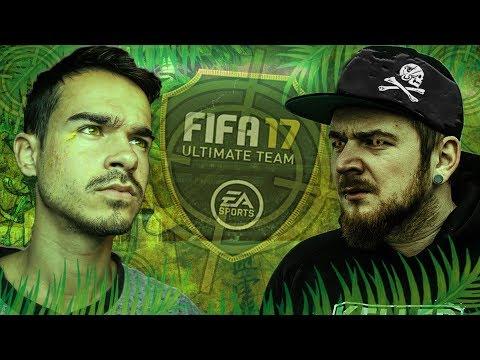 FIFA 17 | Battleship Wager vs Feel Fifa 🚿🚨  | Vorletzte Folge | Ultimate Team