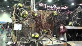 Nonton 2010 Midwest Haunters Convention Show Floor Film Subtitle Indonesia Streaming Movie Download
