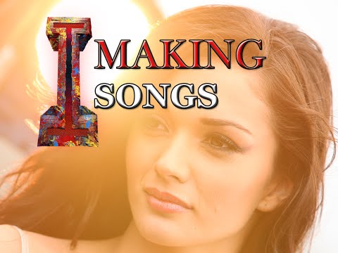 I - Presenting the exclusive 'Making of I - Songs'. Get to hear from the stars without whom