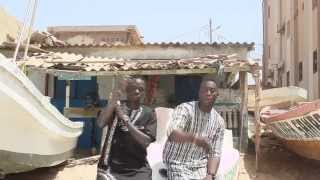 Cleon France  city photos : ADAMA & ZICLO ESSAMAYE - France Africa (Clip Officiel 2014)