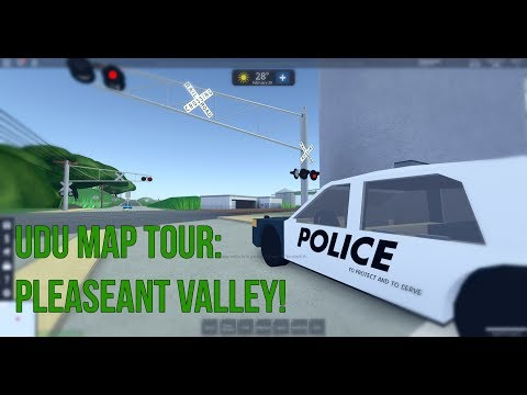 Ultimate Driving: NEW MAP! | Pleasant Valley Tour | THE MIDWEST IS HERE!