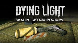 DLC Gun Silencer