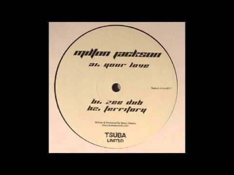 Zee Dub (Song) by Milton Jackson