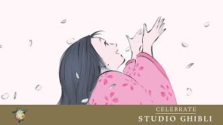Nonton The Tale of The Princess Kaguya - Celebrate Studio Ghibli - Official Trailer Film Subtitle Indonesia Streaming Movie Download