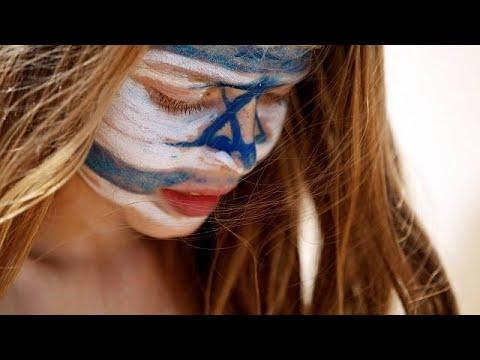 L'Etat israélien célèbre ses 70 ans