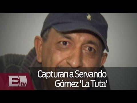 Videos de Servando Gómez