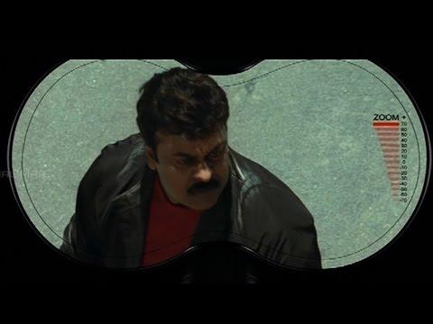 Jai Chiranjeeva Movie || Arbaaz And Chiranjeevi Climax Action Scene