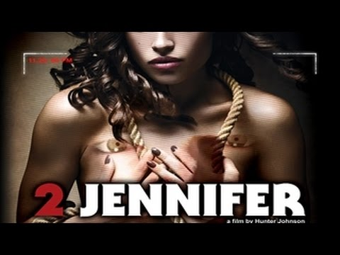 2 Jennifer - Official Trailer - The Audition Ends When You're Dead - WATCH!