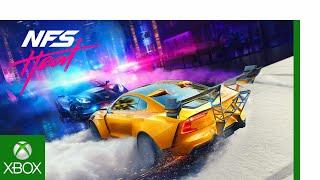 Need for Speed Heat | Announcement Trailer (deutsch)