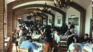 Benavente Spain  city photo : ZAMORA (Spain) - El Parador de Turismo de Benavente. 19/06/1972