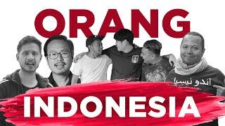 Video ORANG INDONESIA: Jovial Da Lopez, Usama Harbatah, Tommy Lim, Cameoproject MP3, 3GP, MP4, WEBM, AVI, FLV November 2017