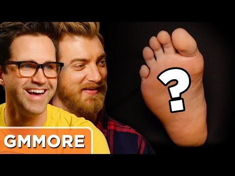 Video Guess That Foot (Game) download in MP3, 3GP, MP4, WEBM, AVI, FLV January 2017