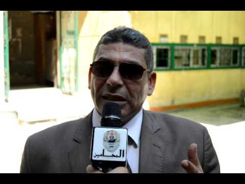 فواد دربالة :النيابة الادارية تشرف على انتخابات النقابة العامة 8 نوفمبر