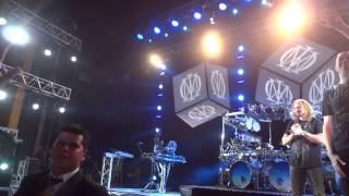 Dream Theater 18 ENCERRAMENTO 01/09/2012 Brasilia Brazil 9-1-2012
