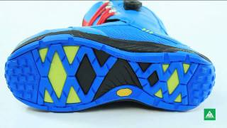K2 T1 SPDL Snowboard Boots 2012