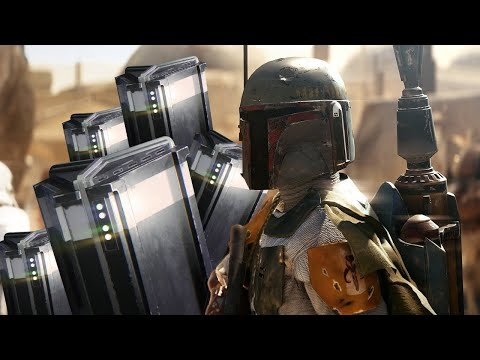 Star Wars Battlefront 2: This is What $100 Could Get You BEFORE Microtransactions Were Disabled