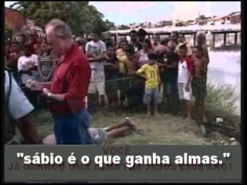 Ministério de MIssões  Assembléia de Deus Ministério Montese setor 10 São João do tauape