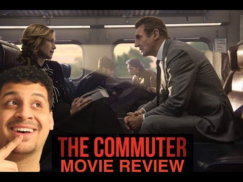 The Commuter (Movie Review)
