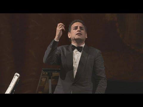 Μπουένος Άιρες: Ο Χουάν Ντιέγκο Φλόρες σε ένα αξέχαστο ρεσιτάλ…