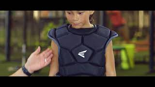 Fastpitch Prowess QwikFit Catcher's Gear Video