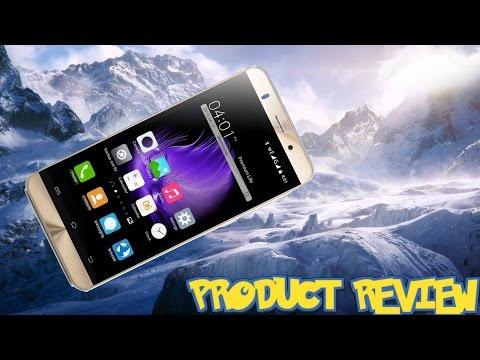 Wogiz Quad Core 8GB 3G Android Smartphone Review