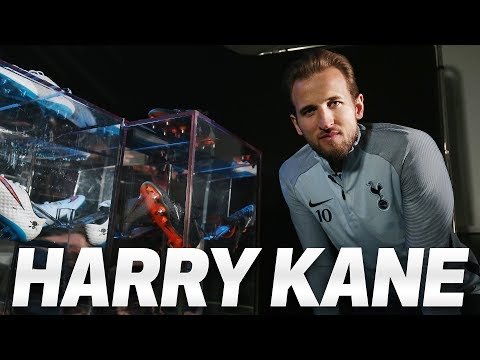 Video: HARRY KANE | THE NIKE BOOTS THAT GOT ME TO 100