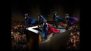 Nonton                                                       Gatchaman  2013  Movie First Look 2 Film Subtitle Indonesia Streaming Movie Download