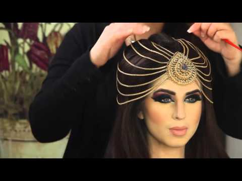 Video Bridal Makeup by Tehmina Ahmad download in MP3, 3GP, MP4, WEBM, AVI, FLV January 2017