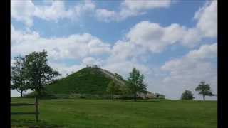 Miamisburg (OH) United States  city pictures gallery : Miamisburg Ohio - Indian Mound