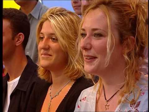 Jean-Luc Mélenchon, Maïté, Mireille Calmel - On a tout essayé - 24/06/2003