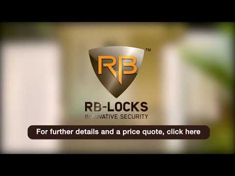 RB SMART LOCK