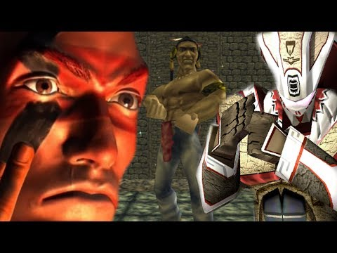 TUROK: ORIGINS - WHO IS TAL'SET? SON OF STONE EXPLAINED - LORE AND HISTORY OF TUROK