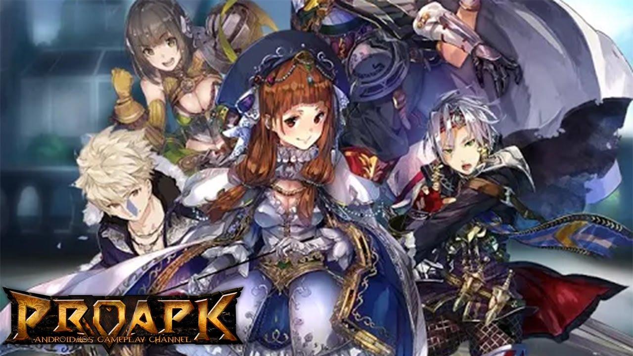 Heroes of Emblem - Idle JRPG
