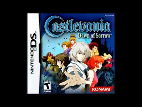Full Castlevania: Dawn of Sorrow OST