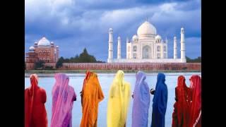Niladri Kumar - Taj Mahal