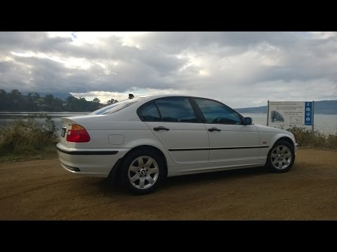 2000 BMW 318i E46 Introduction