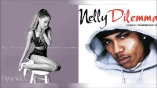 [#TBT] Be My Dilemma | Nelly feat. Kelly Rowland & Ariana Grande Mashup!