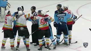 Сибирь - Куньлунь Ред Стар 0-3