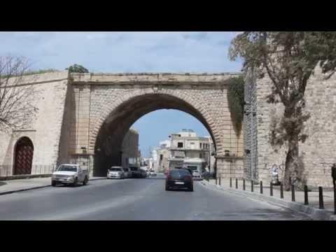 Ηράκλειο: Τότε και Τώρα (video)