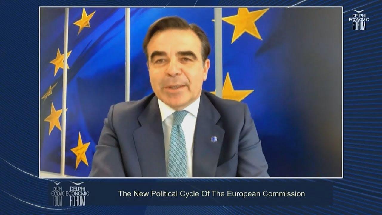 Μ. Σχοινάς: Τώρα είναι η ώρα για μια ολιστική μεταναστευτική συμφωνία στην ΕΕ