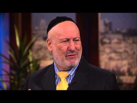 Rabbi Daniel Lapin-Business Secrets from the Bible (SNEAK PEEK)