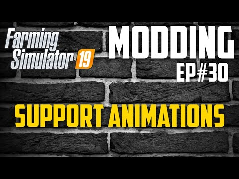 Support Animations TEMPLATE v1.0.0.0