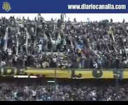 Video - Yo Te Quiero La Acadè vs BOSTA - Los Guerreros - Rosario Central - Argentina