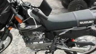 6. Motorcycle For Sale 2007 Suzuki DR200 Dirt Bike - HUDSON