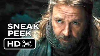Noah Extended Sneak Peek Teaser (2013)