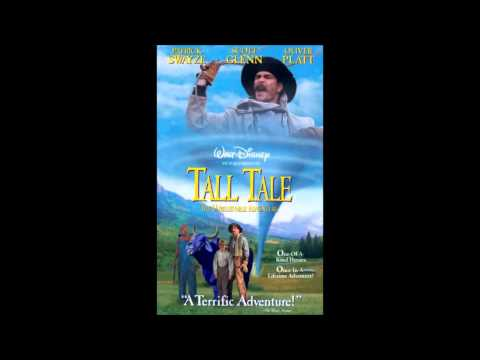 09. Boat Ride - Tall Tale: The Unbelievable Adventure OST