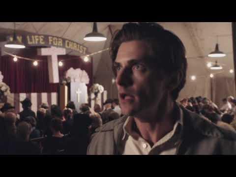 Unbroken Path to Redemption -  Louie accepts Christ