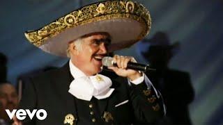 Vicente Fernández - Cruz De Olvido  (En Vivo)